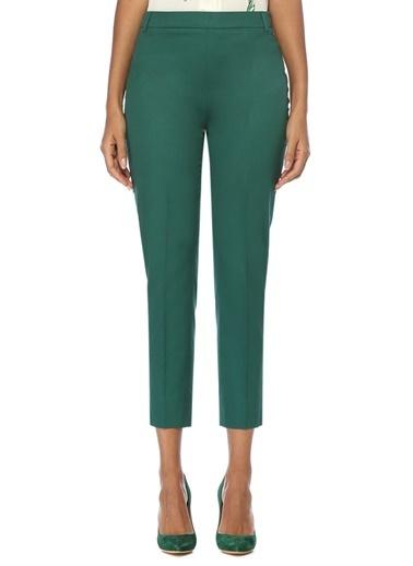 Weill Pantolon Yeşil